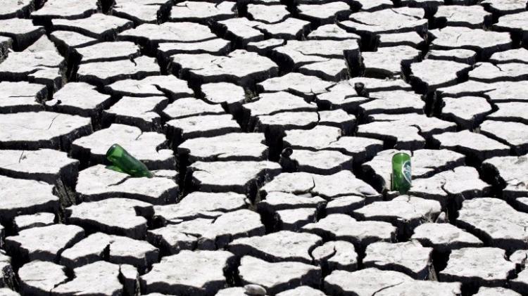 """Alterações climáticas são """"ameaça séria à estabilidade social e económica"""""""