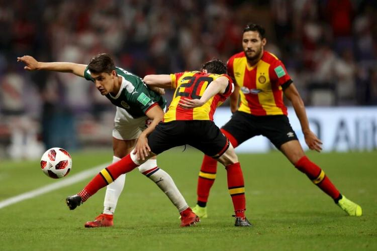 CAF confirma Espérance de Tunes como campeão africano