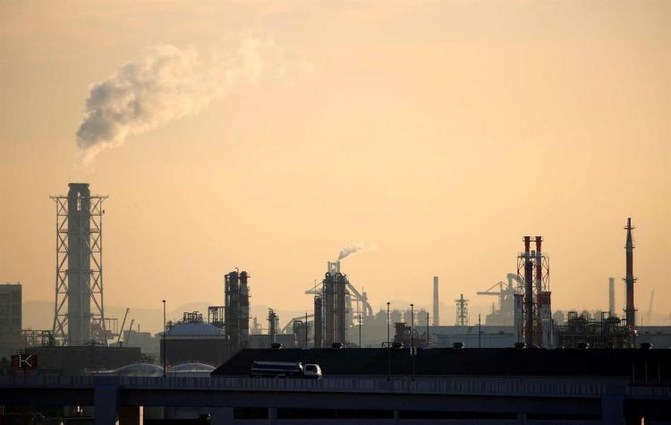Indústrias vão mudar com cimeira sobre clima