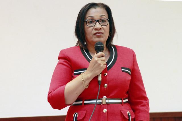 Ministra aponta vantagens dos direitos de autor