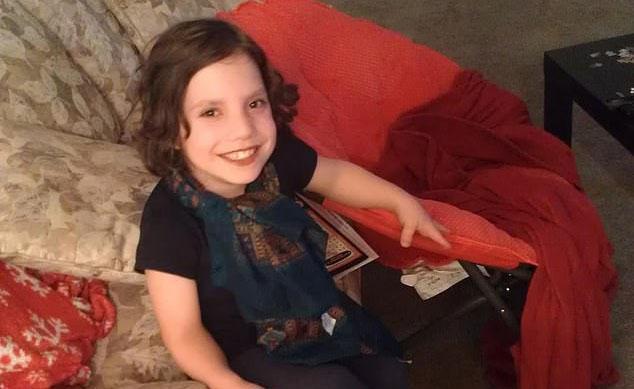 Pais abandonam filha adoptiva de nove anos
