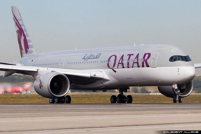 Qatar Airways começa a voar para Luanda