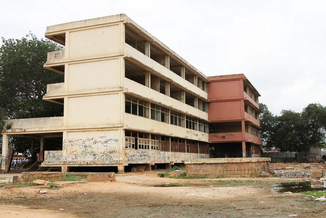 Reabilitação vai custar mais de mil milhões de kwanzas