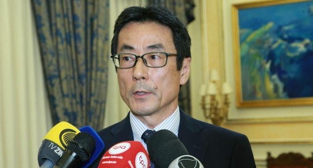 Toyota abre academia para formar angolanos