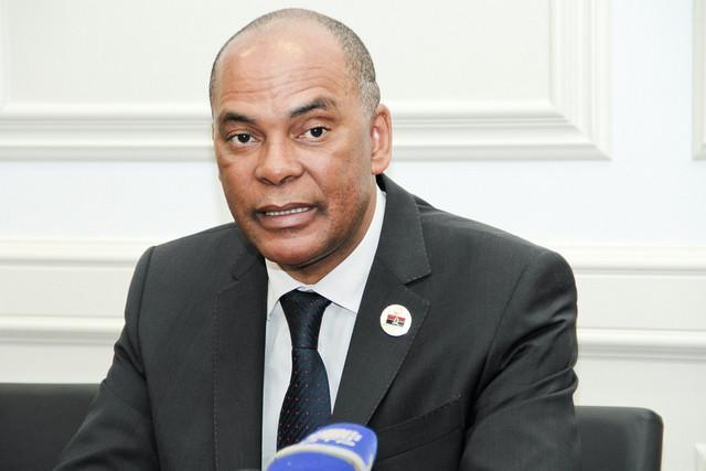 UNITA sugere inclusão de verbas para seca no OGE 2020