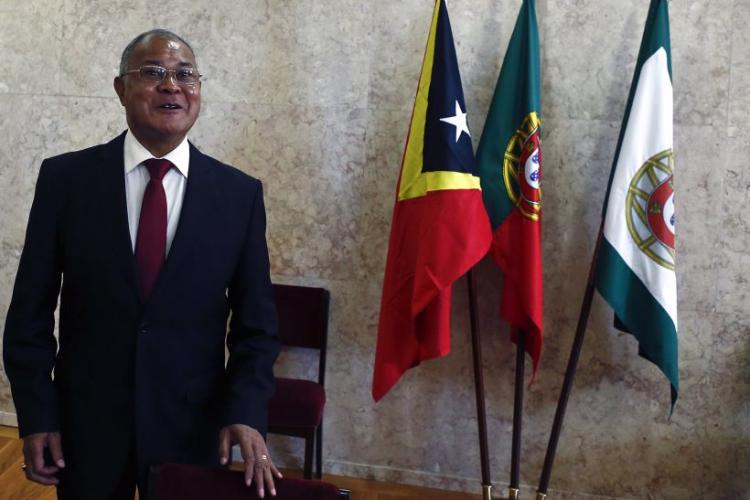 Ex-presidente do parlamento começa a ser julgado em Díli