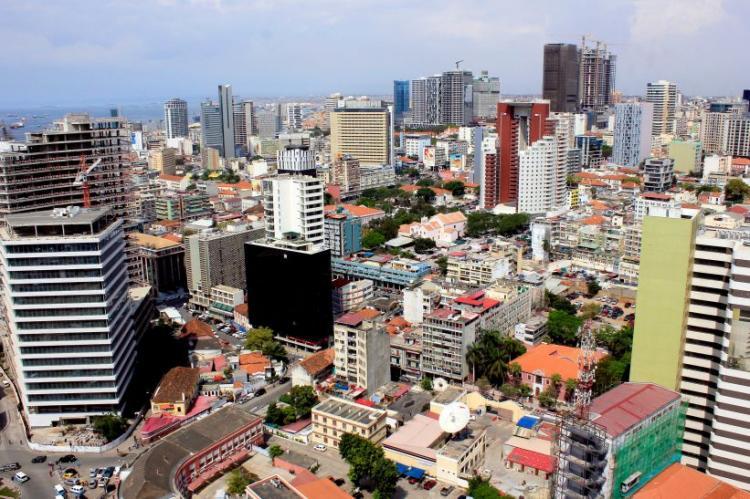 Instituição do Banco Mundial abre escritório em Luanda