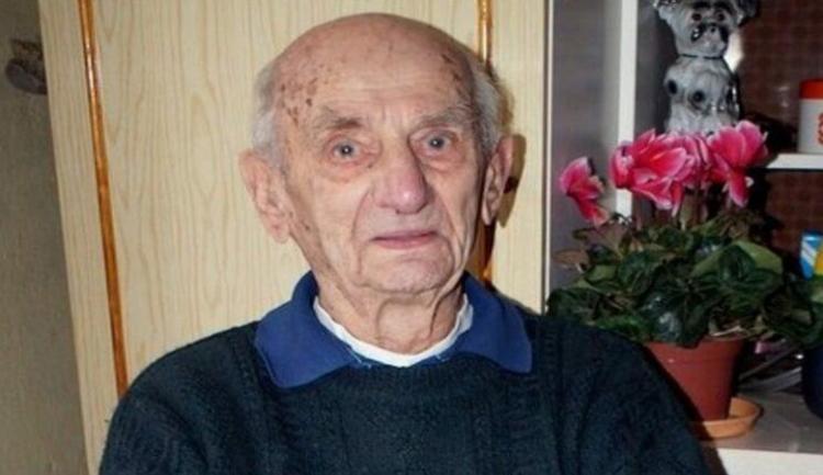 Morre o homem mais velho do mundo aos 114 anos