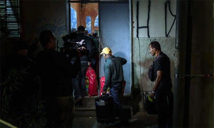Angolanos estão entre os refugiados vulneráveis em São Paulo, Brasil