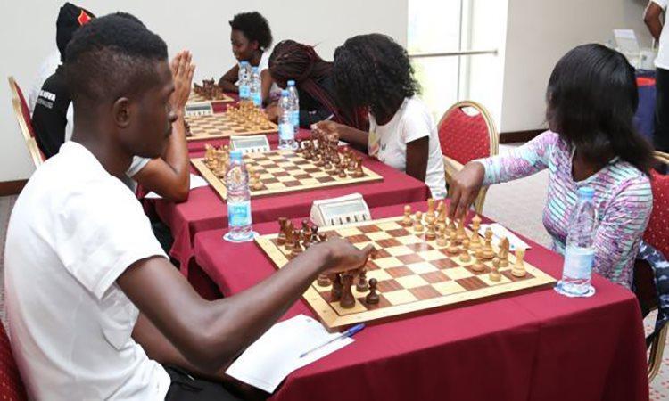 Federação de Xadrez realiza seminário