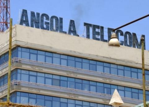 Angola-Telecom tem novo Conselho de Administração