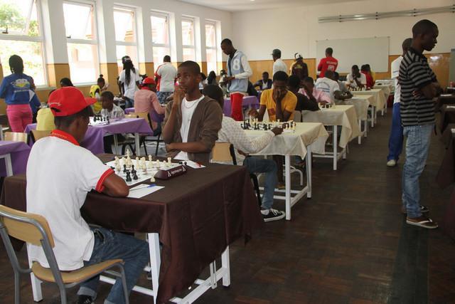 Associação de Luanda prepara eleições