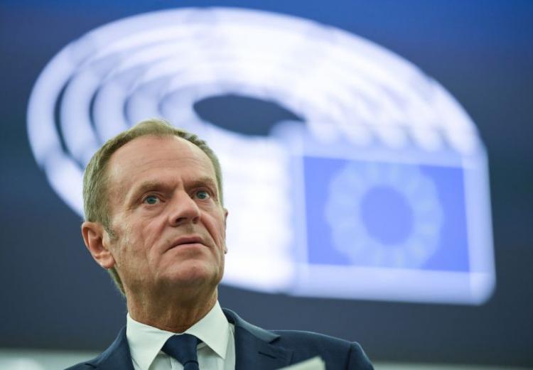 """Brexit: UE aceita adiamento """"flexível"""" até 31 de janeiro"""