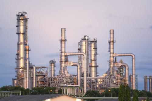Refinaria do Soyo vai processar 100 mil barris de petróleo