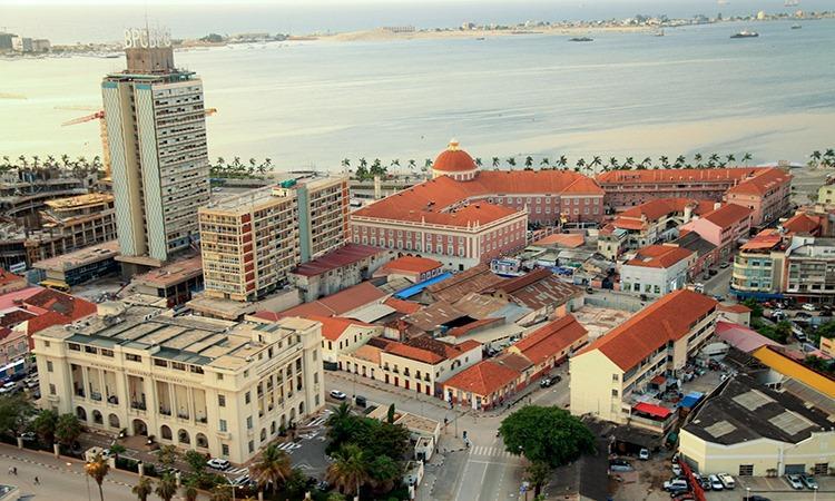 Taxa de pobreza em Angola queda para 29%