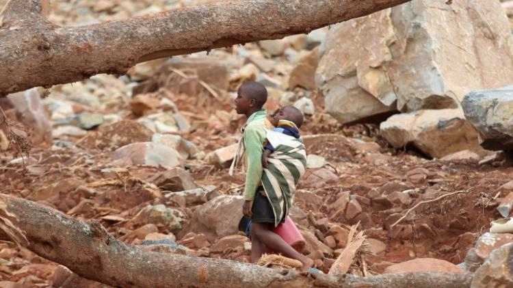 Necessários 264 mil milhões para combater mortalidade materna e violência de género