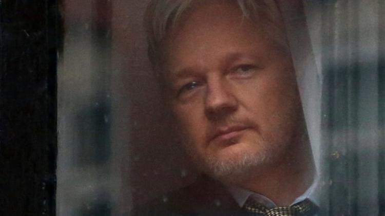 Julian Assange pode morrer na prisão caso não receba tratamento