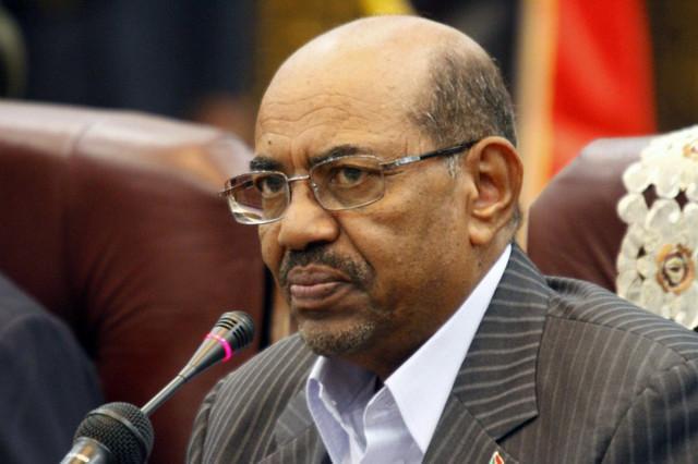 Autoridades dissolvem partido e regime de El-Bechir