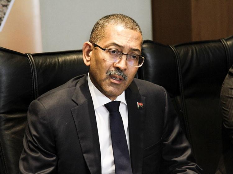 Angola participa na 17.ª reunião do JMMC