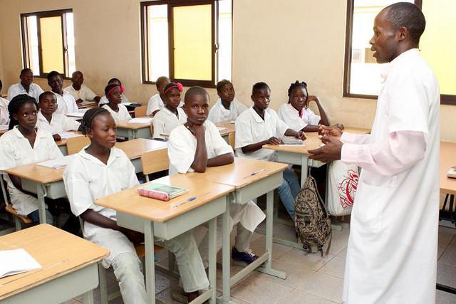 Escola da ADPP com 100 vagas para 2020
