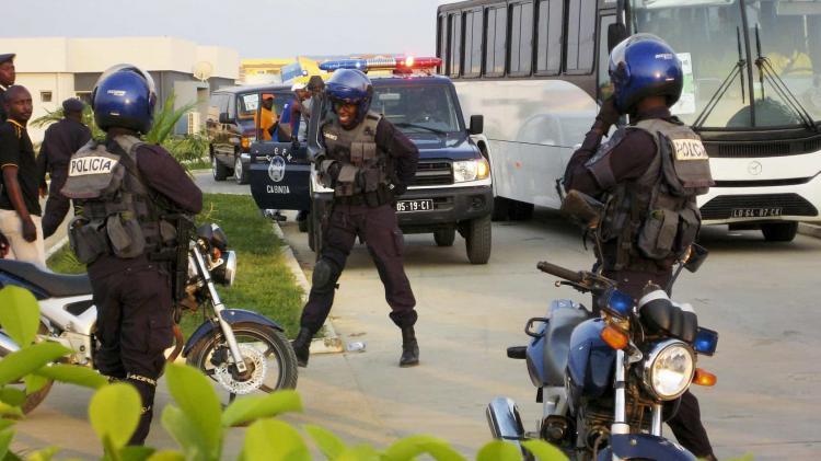 Dois jovens de 22 anos morrem em confronto com a polícia