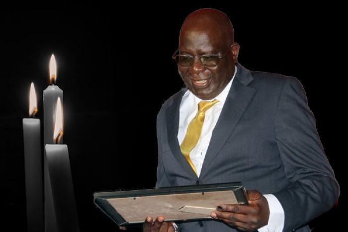 Morreu o jornalista Abel Abraão