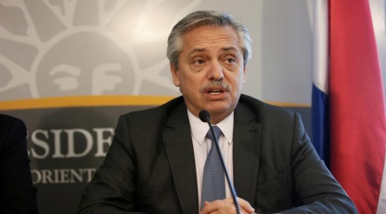 Presidente recusa receber empréstimo do FMI