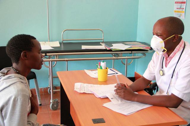 Sanatório regista 200 casos de tuberculose por dia