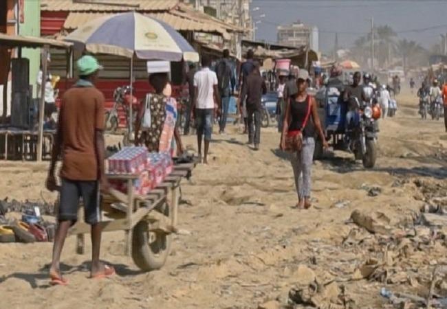 Estudo aponta pobreza em quase um terço dos municípios em Angola