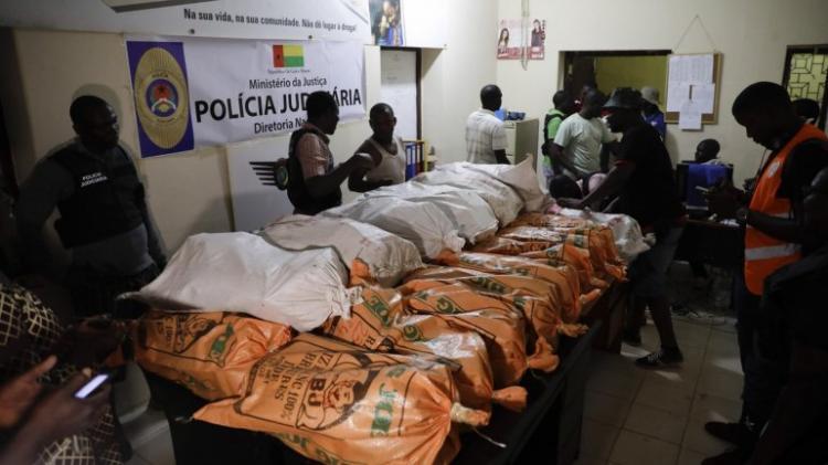 Tribunal condena a 15 anos detidos na apreensão de 800 quilos de cocaína