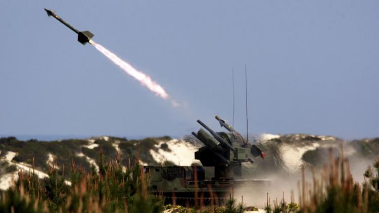 Turquia testa sistemas de defesa russos