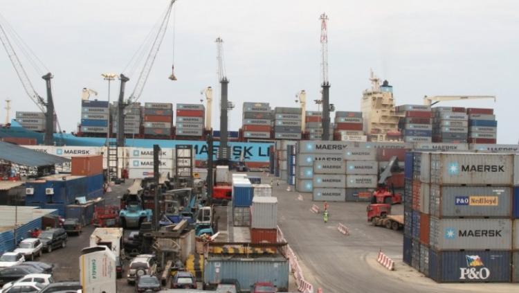Pauta Aduaneira isenta exportação de minério bruto