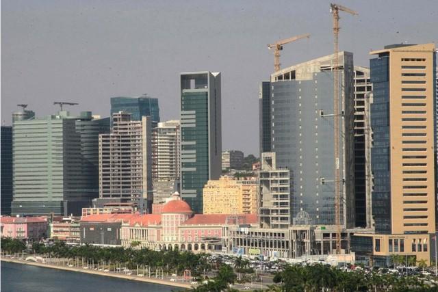 Angola acolhe próxima cimeira ACP