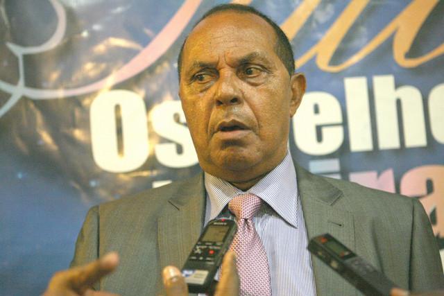 Rui Araújo destituído da presidência do 1.º de Maio