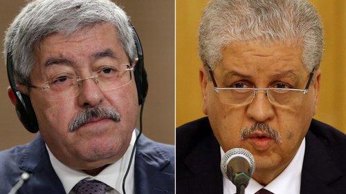 Ex-chefes de governo condenados a 15 anos