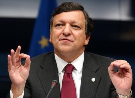 Durão Barroso em Luanda
