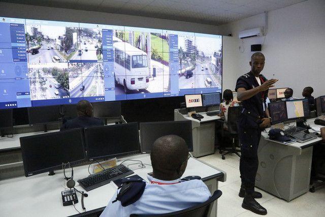 PR inaugura centro para controlo de incidentes