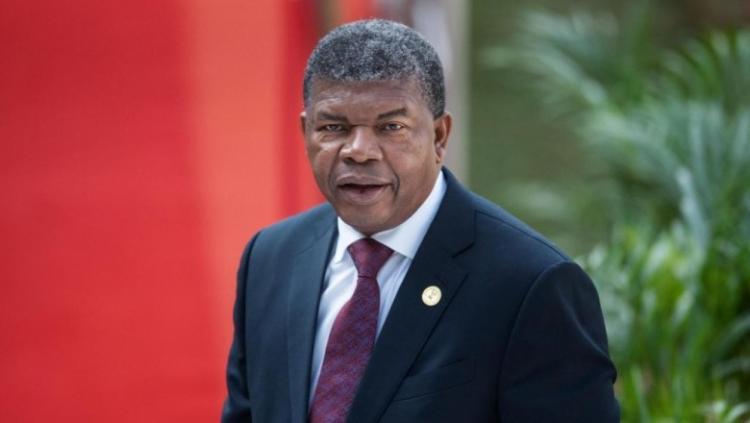 Presidente inaugura Centralidade do Zango 5