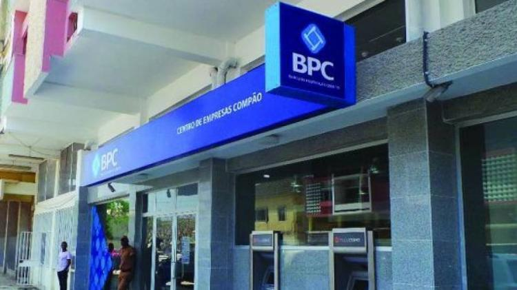 Recapitalização do BPC pode custar dois mil milhões USD