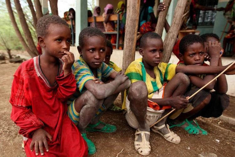"""UNICEF aponta para """"Década Mortífera"""""""