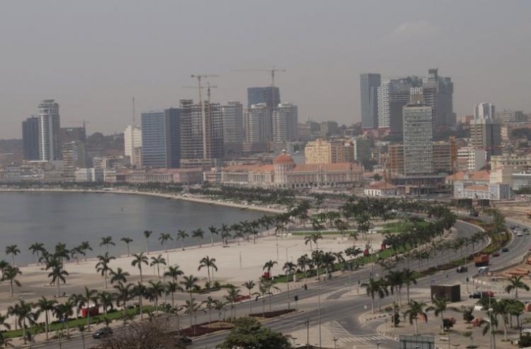 Angola e Alemanha reforçam cooperação