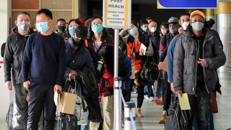 OMS pode declarar emergência de saúde pública internacional