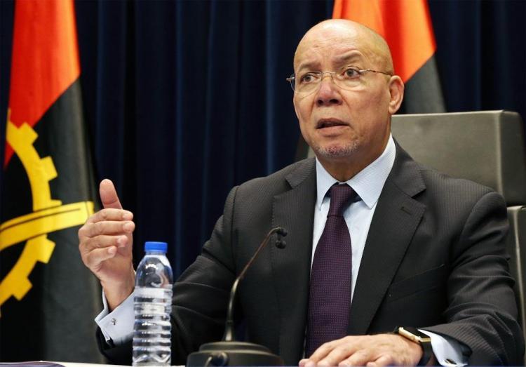 Angola melhora posição mundial no combate à corrupção