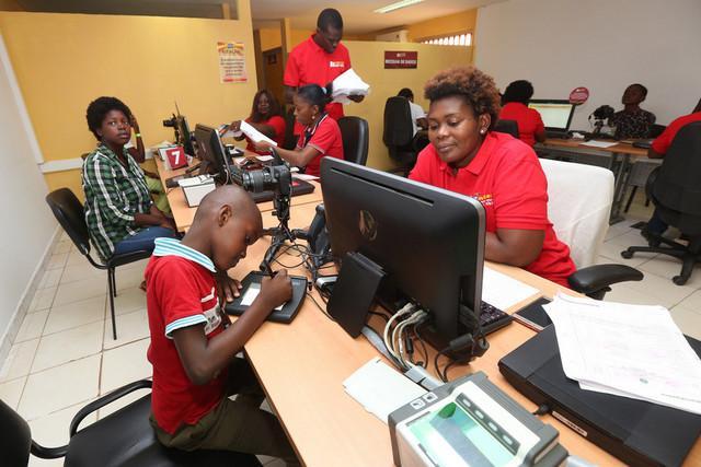Justiça lança nova campanha para BI de menores
