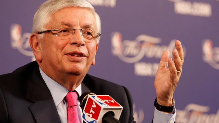 Morre antigo comissário da NBA
