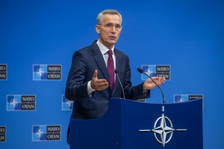 NATO discute crise entre Estados Unidos e Irão
