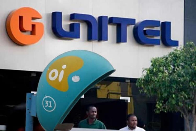 Oi vende participação na Unitel por mil milhões USD à Sonangol