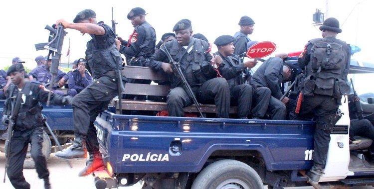 """Polícia admite que sistema de segurança pública é """"coxo"""""""