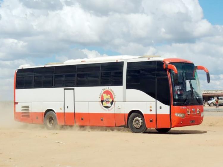 Ango Real despediu mais de 100 trabalhadores