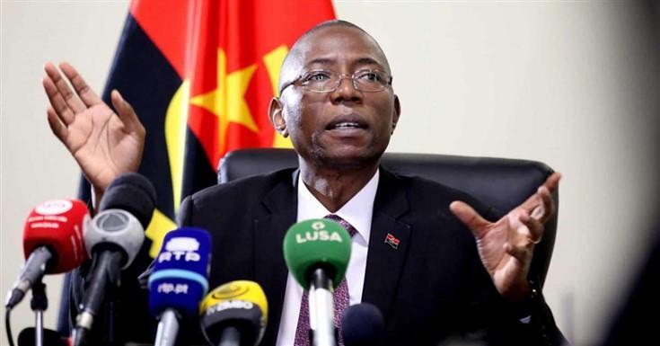 Angola sem casos de coronavírus